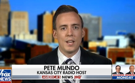Pete Mundo